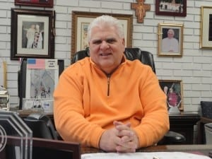 Meet Mayor Serpico – Melrose Park