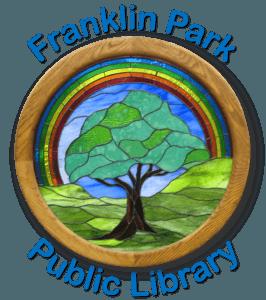 Franklin Park Library logo