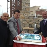GATEWAY FOUNTAIN DEDICATION