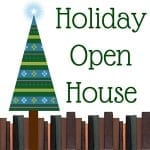 4th Annual Franklin Park Public Library Holiday Open House