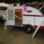 RV and Camping Show at Stephens Convention Center