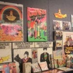 Beatles Memorabilia from The Fest for Beatles Fans – Chicago 2018