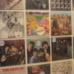 Beatle Records From Around The World