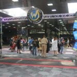 Wizard World at The Stephens Convention Center 2018