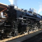 Joliet Rocket Train Excursion 2018