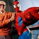 R.I.P. Stan Lee