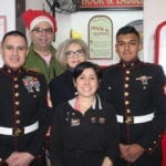 Toys for Tots Drive at Firehouse Subs