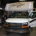 The RV and Camping Show, Stephens Convention Center, Rosemont, IL
